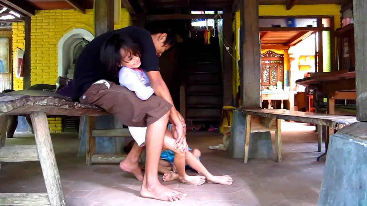 Lumbung Damuh Homestay Bungalows At Manggis Bali