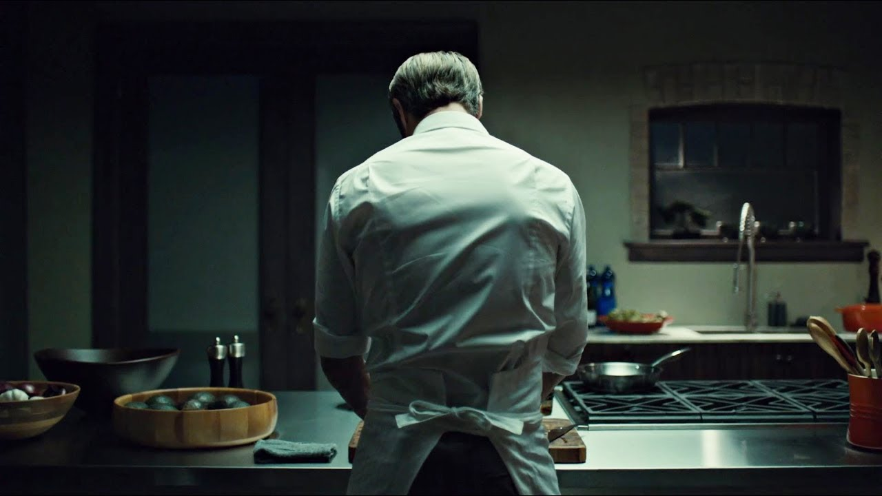 Culinary Cannibalism How Hannibal Makes Meat Look Like Human Flesh And Delicious Enough To Eat Bold Entrance