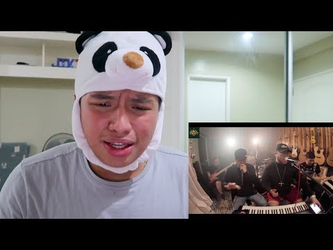NADARANG (c) Shanti Dope - Agsunta ft. John Roa *REACTION*