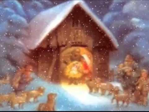 Buon Natale - Zucchero Fornaciari - White Christmas