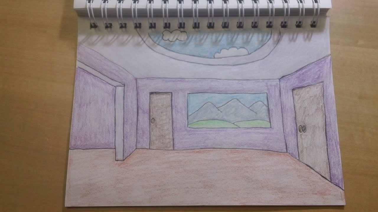 Cool Backgrounds To Draw Easy