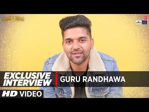 WHY CHEAT INDIA: Guru Randhawa Speaks On Daaru Wargi Song   T-SERIES