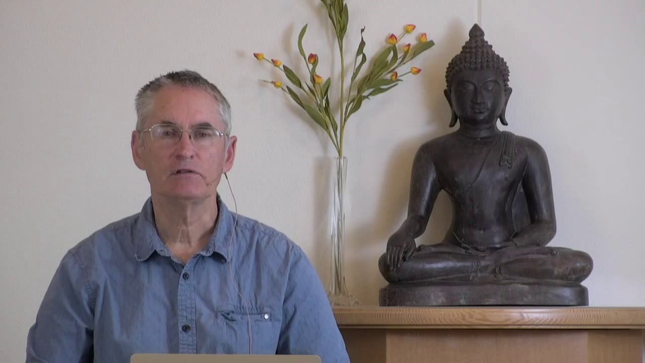 Guided Meditation: Non-Hate - YouTube