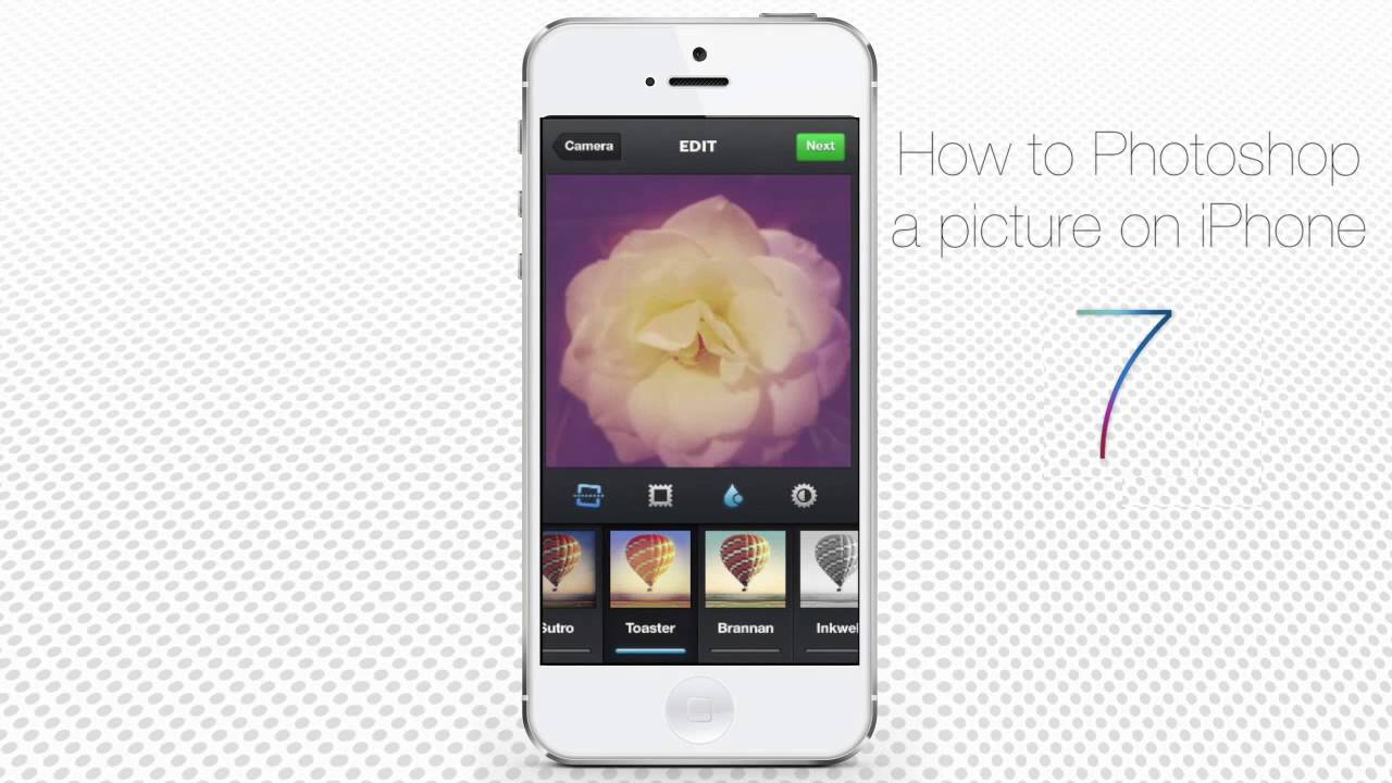 How to post photos to instagram on iphone or ipad youtube how to post photos to instagram on iphone or ipad ccuart Image collections