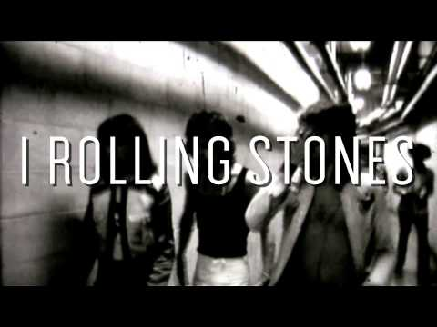 The Rolling Stones Crossfire Hurricane - trailer