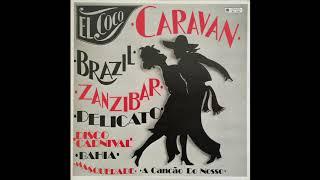 El Coco – Brazil (AVI, 1975) Full Album [Latin/Disco]