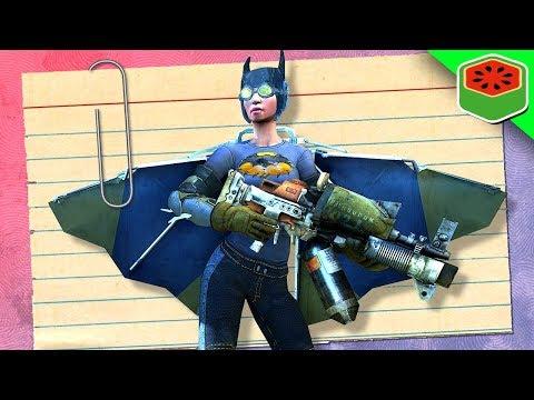 STILL MY FAVORITE GAME EVER! | Gotham City Impostors