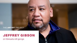 The Artist Project: Jeffrey Gibson