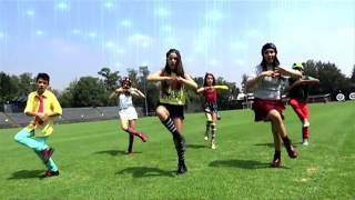 Boom Boom Graffi-T (Video oficial)