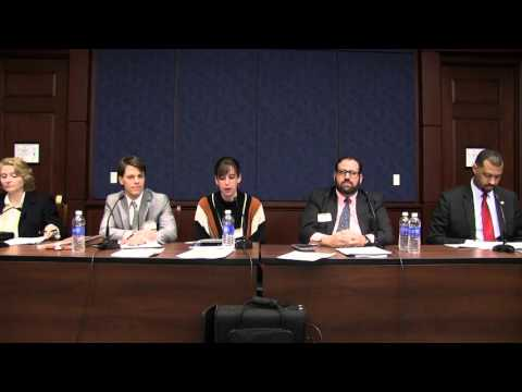Panel Discussion: Preserving Broadband Network Privacy