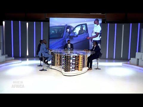 """""""Made In Africa"""" : Enquête sur le marché de l'automobile en pleine mutation"""