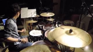 將軍令 - 五月天 (Drum Cover by Max)