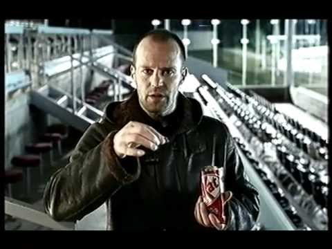 Ad Breaks - ITV 1 (2003, UK)