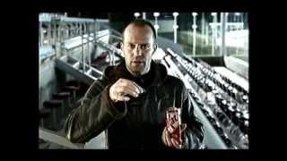 Reklam aralarında (2003), ITV 1, İNGİLTERE