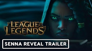 League of Legends - Senna Announcement Trailer