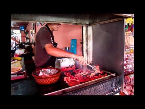 Tijuana & The Rising Spirits of Mexico