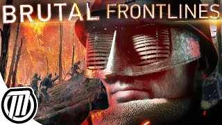 frontline the siege