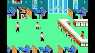 Back to the Future - Back to the Future (NES / Nintendo) - User video