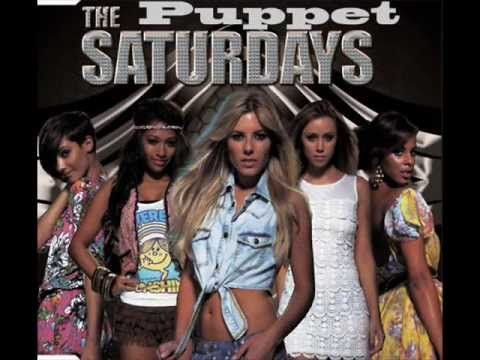 The Saturdays All Songs (2008-2013)