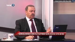 Suriye Olayları - Prof. Dr. Alemdar Yalçın, Hüseyin Avcı ile Yaşayan Tarih
