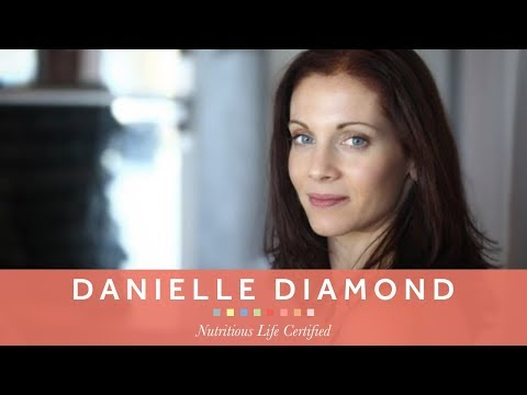 The Nutrition School Testimonial  Danielle Diamond, NLC