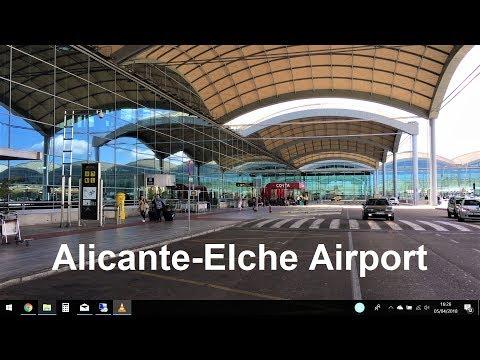 Popular Videos - Alicante–Elche Airport