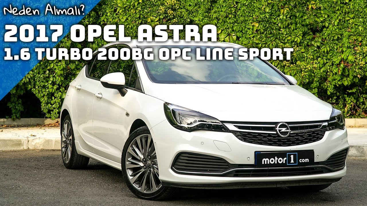 Astra OPC 2.0 Turbo (gearbox casing …