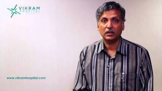 Diabetes treatment in obese people, how weight loss improves other disorders - Dr. M. Ramesh