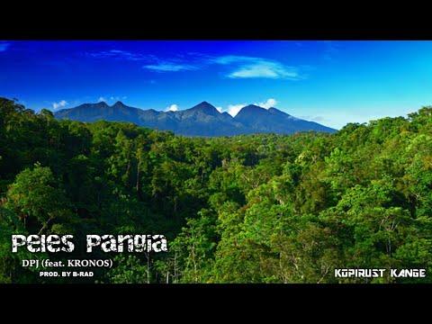Peles Pangia - DPJ (feat. KRONOS) (Prod. by B-Rad)