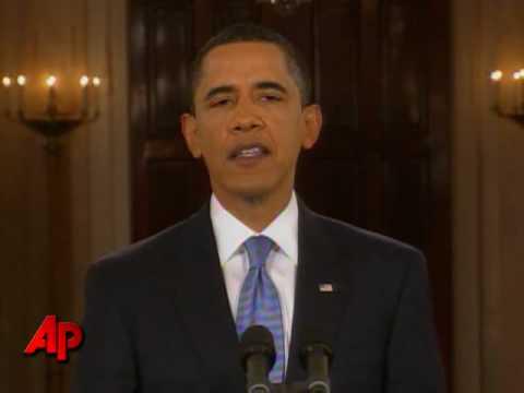 Obama: Remain Vigilant Against H1N1 Flu