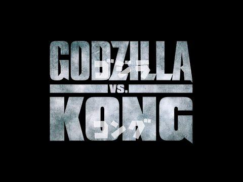 Godzilla vs. Kong – Official Japanese Trailer [HQ]