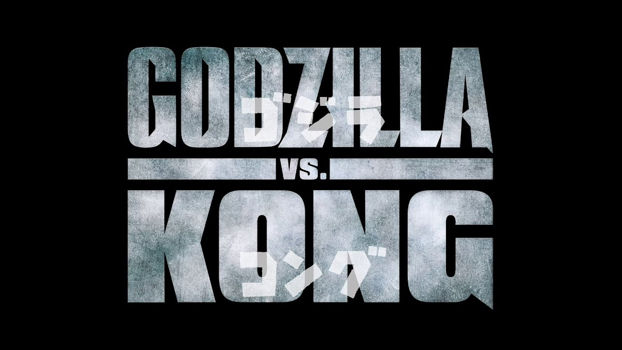 Godzilla vs. Kong – Official Japanese Trailer [HQ]