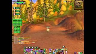 Хиджал, как он есть. Текстуролаз 2. World of Warcraft 4.1.0