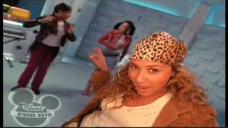 The Cheetah Girls - Girl Power ( from Disney Channel Original Movie )