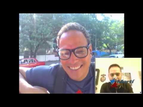 Nueva Aplicación Permite A Cubanos Ver Y Hablar Con Sus Seres Queridos
