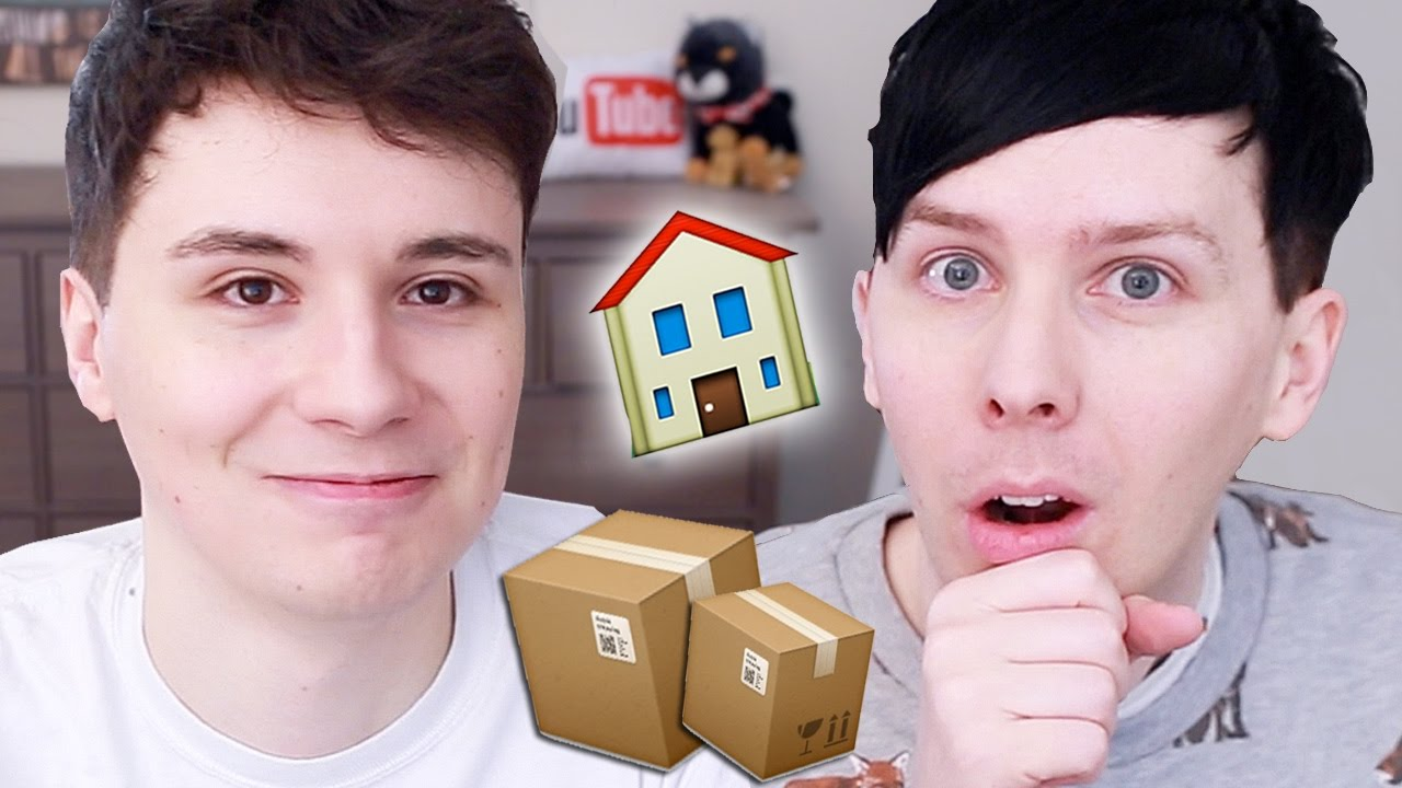 We Re Moving Out Youtube