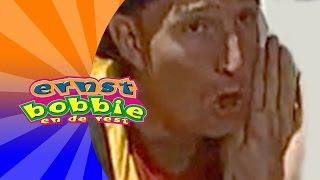 Ernst en Bobbie - Waarom zingt een koe nooit?
