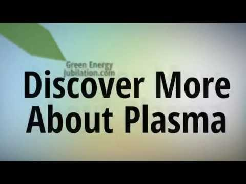 How To Feed Yourself With Plasma Energy