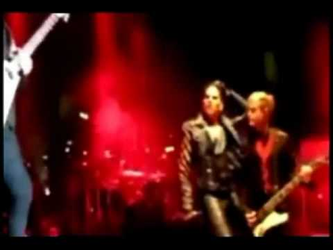 eb2da3cc3d3e Adam Lambert and Tommy Joe Ratliff Red Light Special - YouTube
