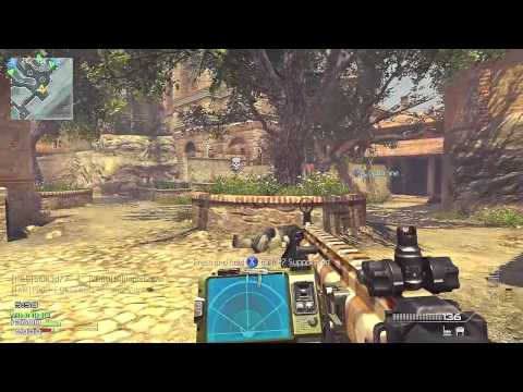 MW3 - Sanctuary Gameplay | Team Deathmatch (Modern Warfare 3) |