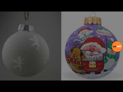 glass christmas decorations glass christmas ornaments tree decorations - Glass Christmas Tree Decorations