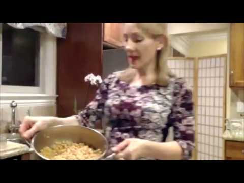 Wellness Webinar: Ayurveda Cooking Class: Easy, Healthy Snacks for Kids and Adults