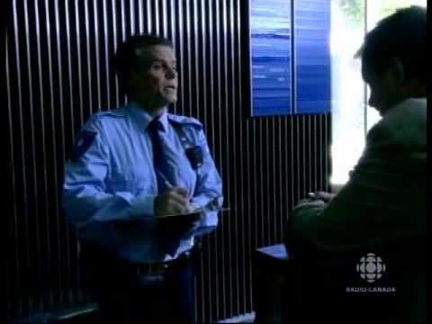 Les Bougon  Prison au Quebec