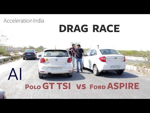 polo-gt-tsi-vs-ford-aspire-|-drag-race-|-acceleration-india