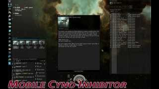 Eve Online: Rubicon - Mobile Deployable Structures