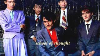 school of thought - Yukihiro Takahashi 1982 Live in Osaka