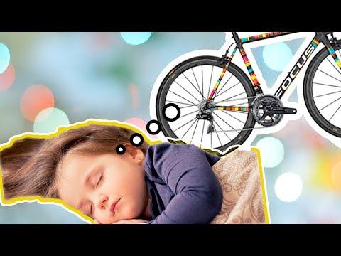 Подкаст #7 Завести ребёнка или велосипед?