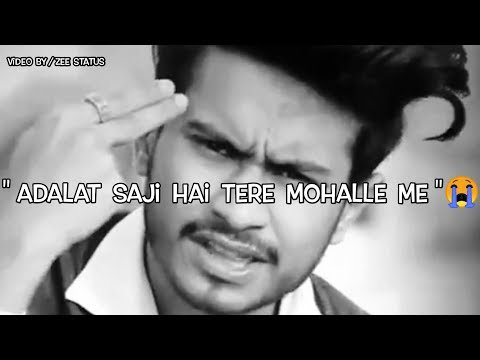 💝New Romantic Shayari WhatsApp Status Video 2020 | Love Poetry Status | Tik Tok Shayari Status