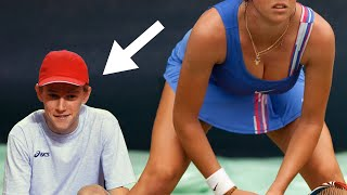 Funniest BALL BOY Moments in Sports!