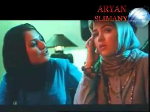 Sad Persian Song Kurdish Subtitle